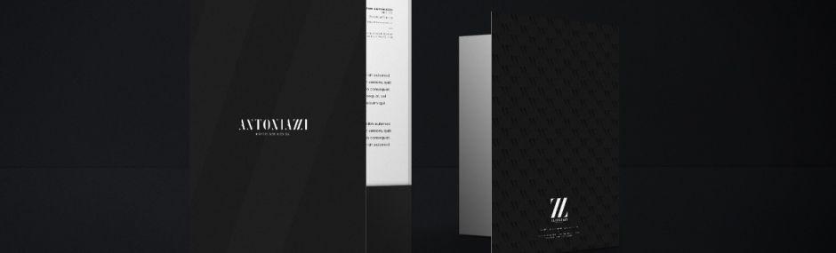 Identidade Visual // Antoniazzi Móveis Sob Medida